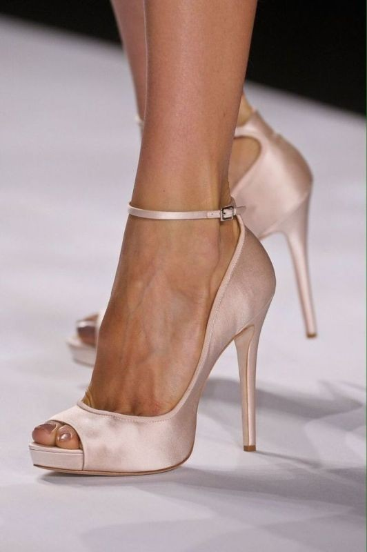 colored-wedding-shoes-9 85+ Most Amazing Colored Wedding Shoes in 2018