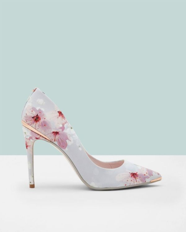 colored-wedding-shoes-92 85+ Most Amazing Colored Wedding Shoes in 2018