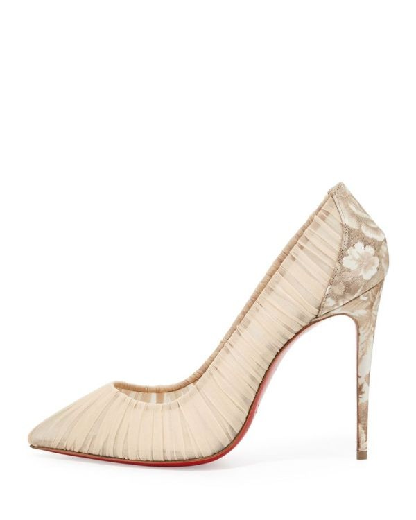 colored-wedding-shoes-94 85+ Most Amazing Colored Wedding Shoes in 2018