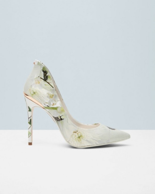 colored-wedding-shoes-97 85+ Most Amazing Colored Wedding Shoes in 2020