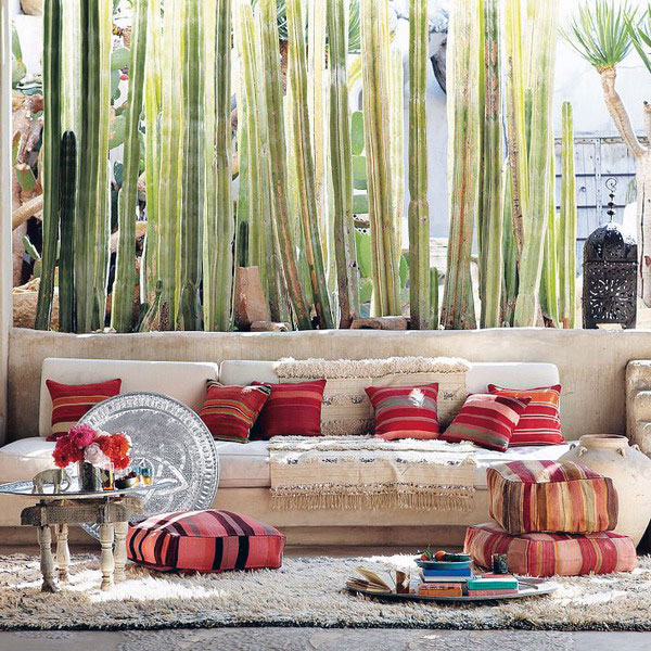 cushions Top 10 Accessories Every Living Room Should Have