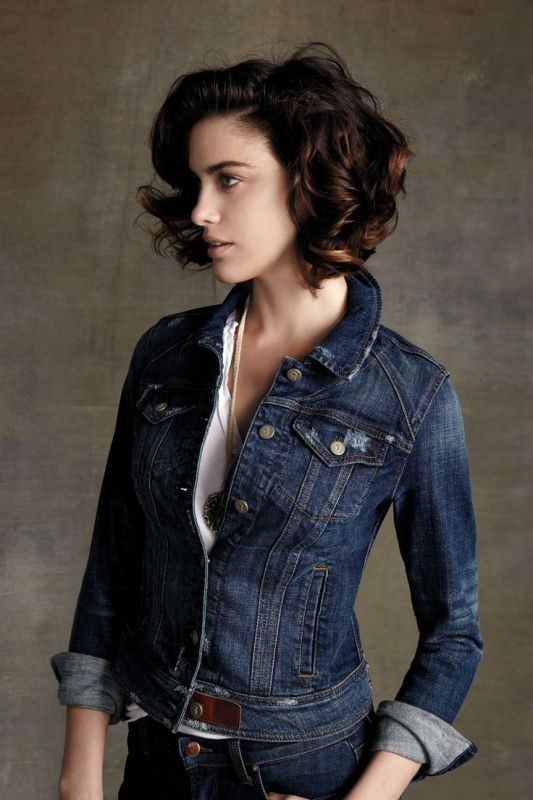 denim-jackets-for-school-8 10+ Cool Back-to-School Outfit Ideas for 2018