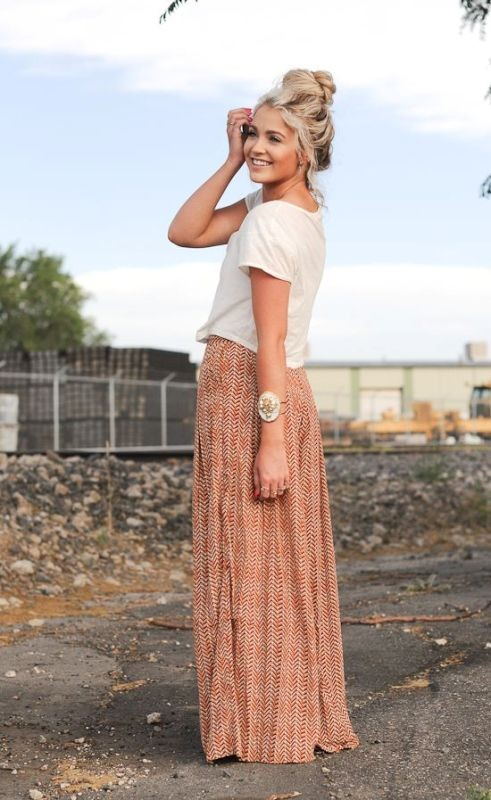 dresses-for-school-1 10+ Cool Back-to-School Outfit Ideas for 2020