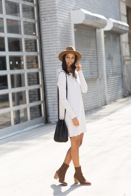 dresses-for-school-13 10+ Cool Back-to-School Outfit Ideas for 2020