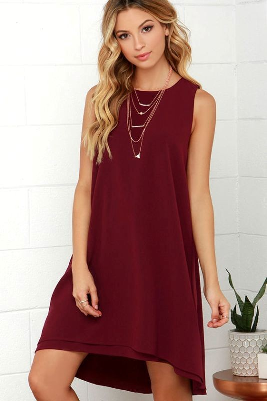 dresses-for-school-14 10+ Cool Back-to-School Outfit Ideas for 2020