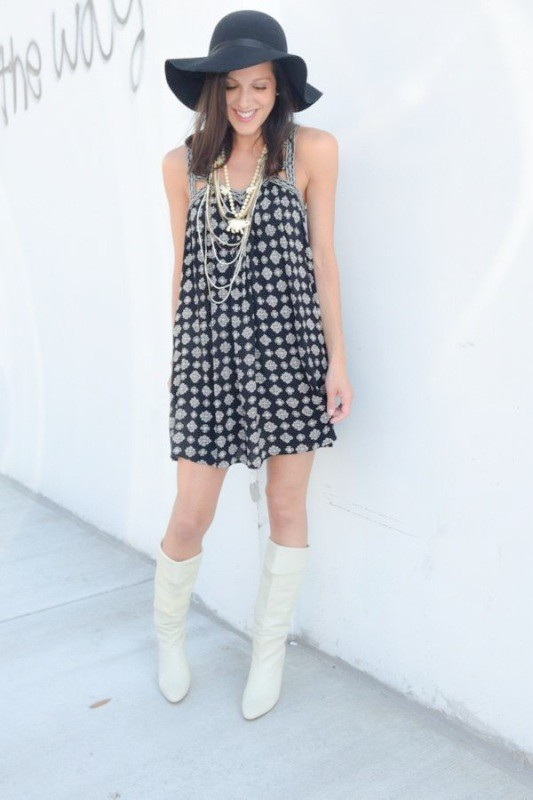 dresses-for-school-18 10+ Cool Back-to-School Outfit Ideas for 2018
