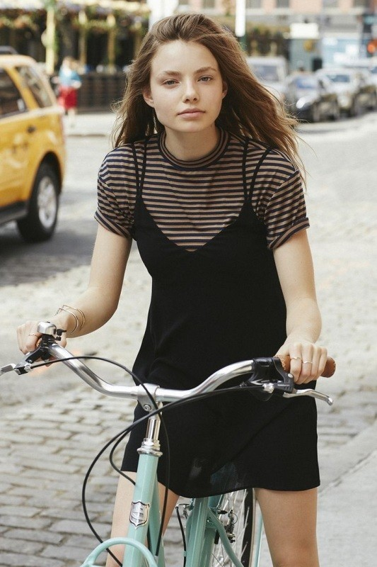 dresses-for-school-19 10+ Cool Back-to-School Outfit Ideas for 2018