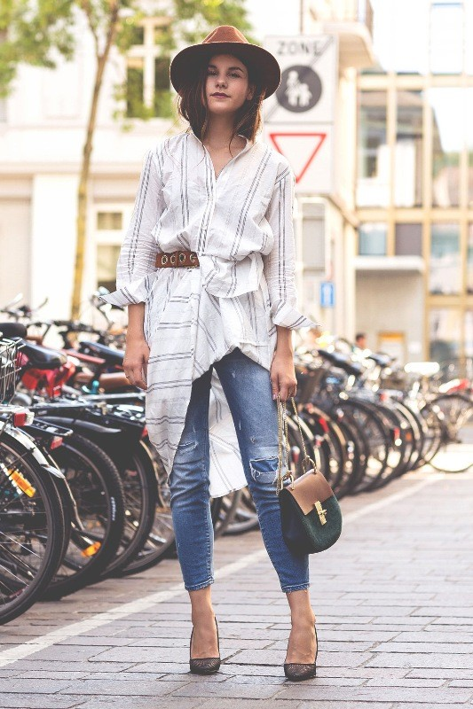dresses-for-school-20 10+ Cool Back-to-School Outfit Ideas for 2018