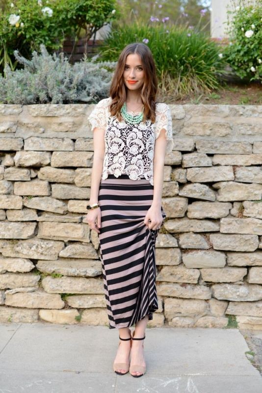 dresses-for-school-21 10+ Cool Back-to-School Outfit Ideas for 2020