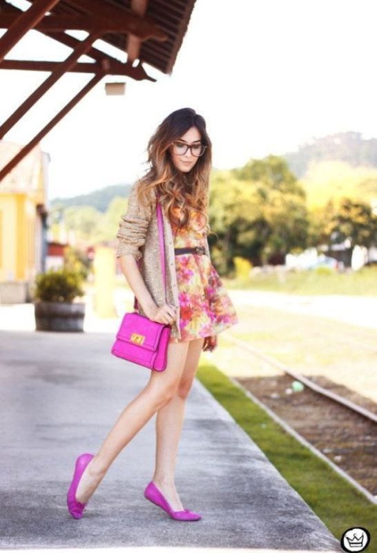 dresses-for-school-23 10+ Cool Back-to-School Outfit Ideas for 2018