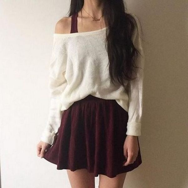 dresses-for-school-25 10+ Cool Back-to-School Outfit Ideas for 2020