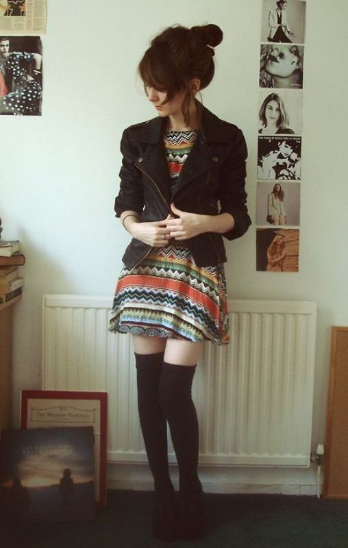 dresses-for-school-3 10+ Cool Back-to-School Outfit Ideas for 2018