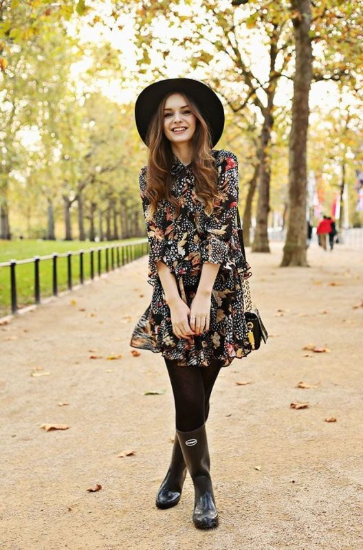 dresses-for-school-5 10+ Cool Back-to-School Outfit Ideas for 2018