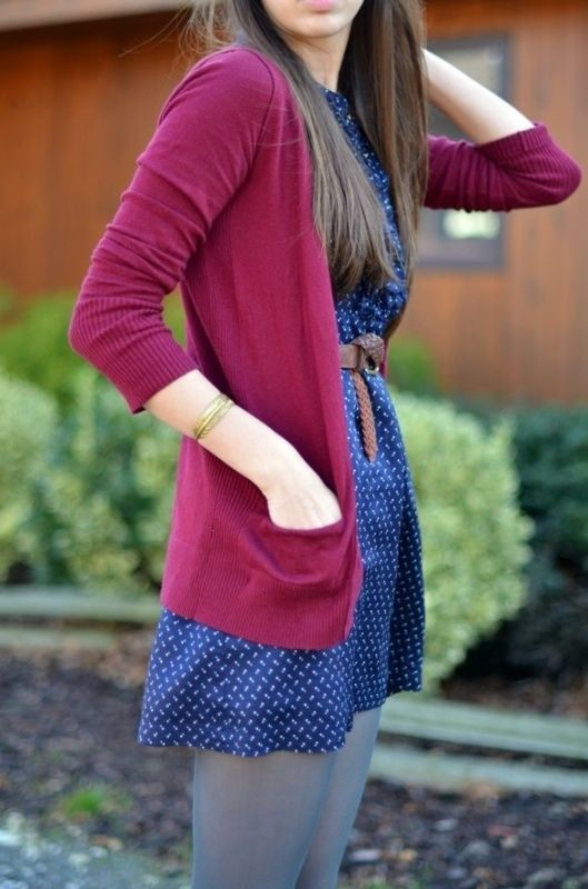 dresses-for-school-7 10+ Cool Back-to-School Outfit Ideas for 2018