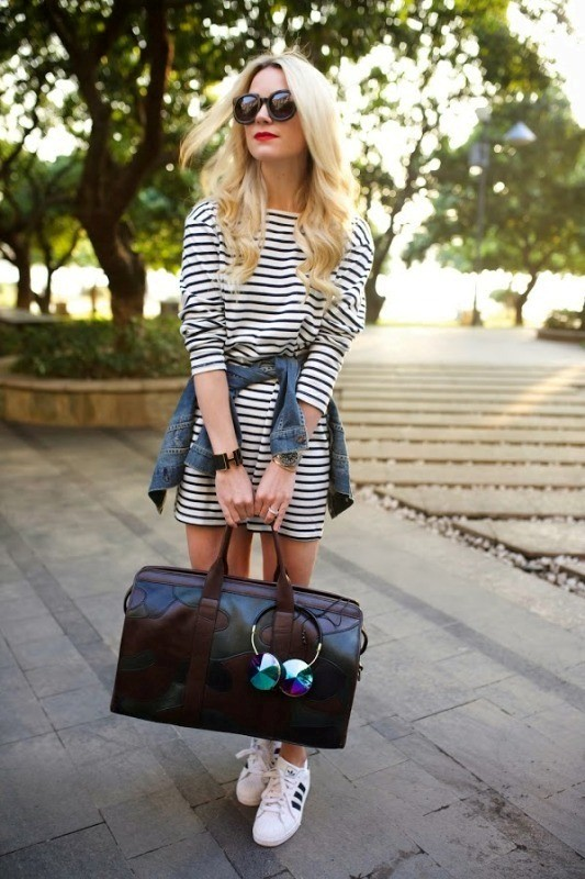 dresses-for-school-9 10+ Cool Back-to-School Outfit Ideas for 2020