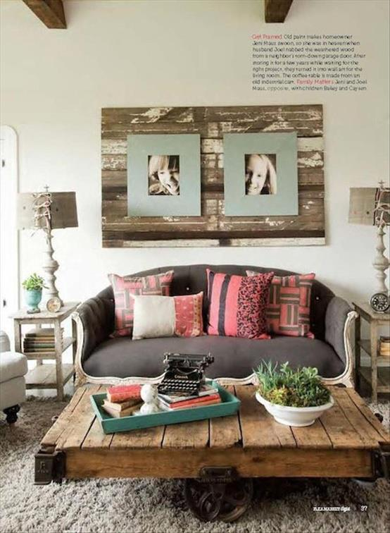 family Top 10 Accessories Every Living Room Should Have