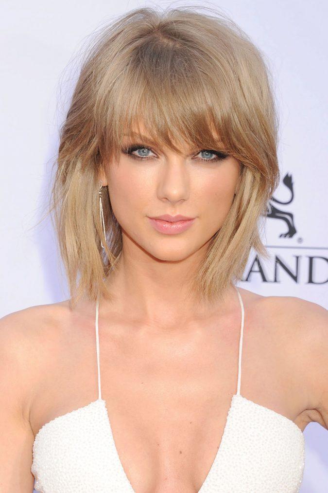 full-bang-celeb-bobs-04-675x1013 16 Celebrity Hottest Hair Trends for Summer 2020