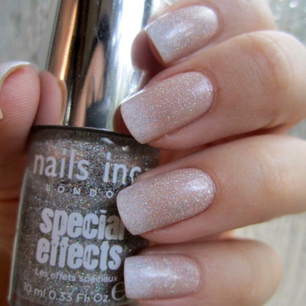 glitter-nail-art-ideas-106 89+ Glitter Nail Art Designs for Shiny & Sparkly Nails