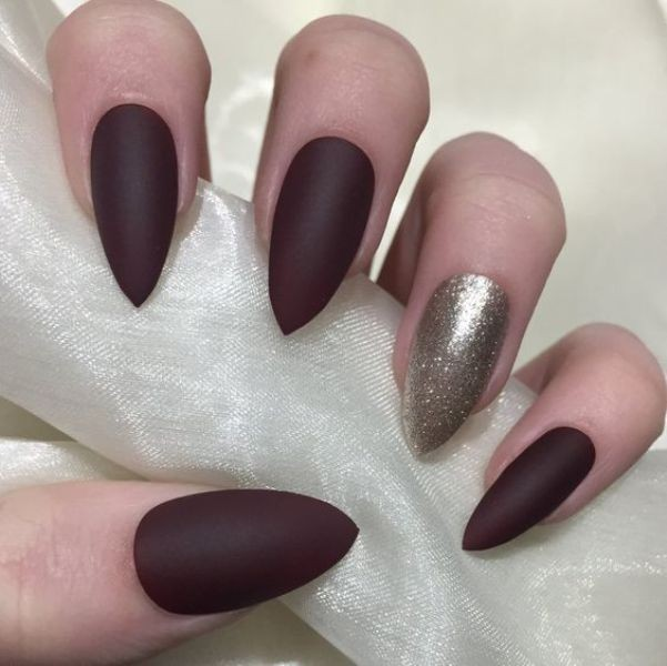 glitter-nail-art-ideas-189 11 Tips on Mixing Antique and Modern Décor Styles