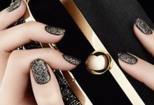 Photo of 89+ Glitter Nail Art Designs for Shiny & Sparkly Nails
