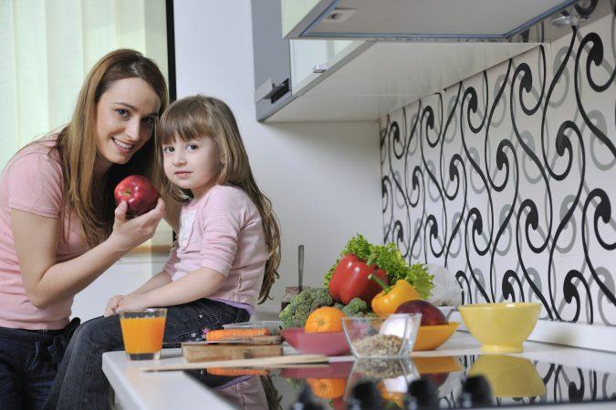green-kitchen-675x450 Great Ways to Make Your Dream Green Kitchen