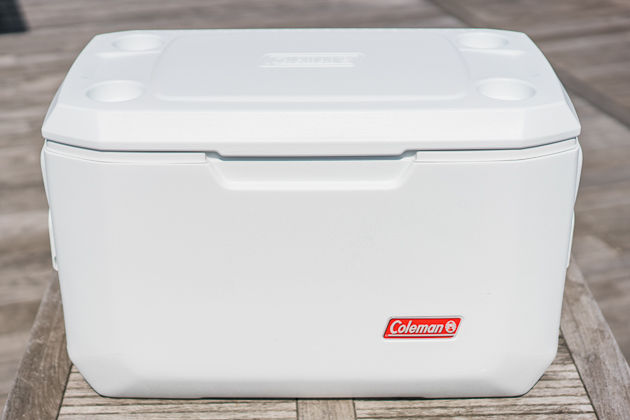 hard-Coleman-coolers 6 Great Gift Ideas for the Outdoorsman