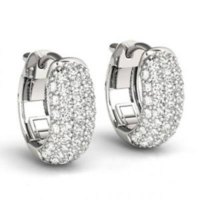 image009 20 Hottest Earring Trends for Women in 2020