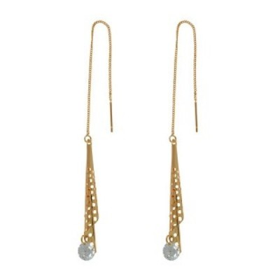 image015 20 Hottest Earring Trends for Women in 2018