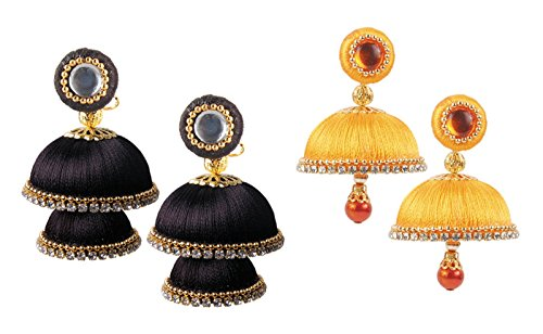 image024 20 Hottest Earring Trends for Women in 2018