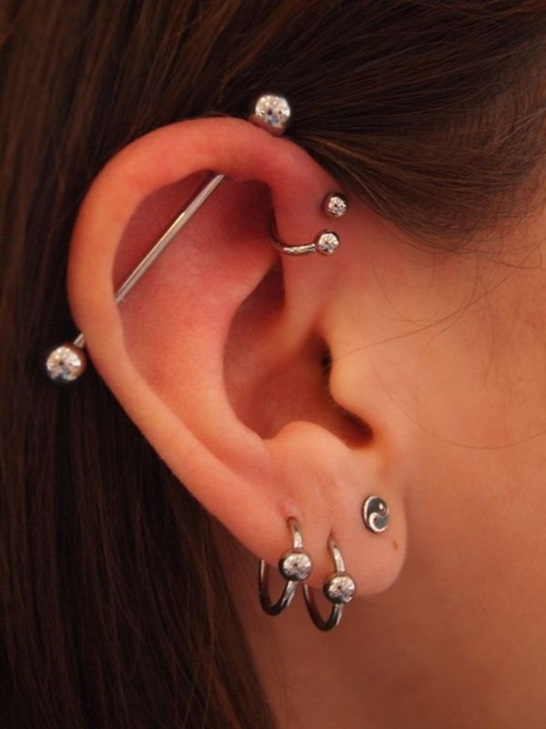 image025 20 Hottest Earring Trends for Women in 2018
