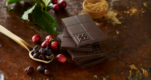 25 Romantic Chocolate Treats for the Valentine's Day