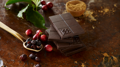 Photo of 25 Romantic Chocolate Treats for the Valentine's Day