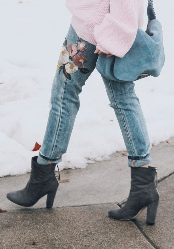 jeans-for-school-26 10+ Cool Back-to-School Outfit Ideas for 2020