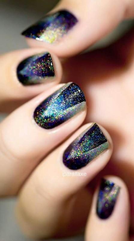manicure-ideas-1 78+ Most Amazing Manicure Ideas for Catchier Nails