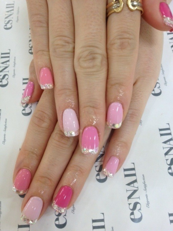 manicure-ideas-100 78+ Most Amazing Manicure Ideas for Catchier Nails