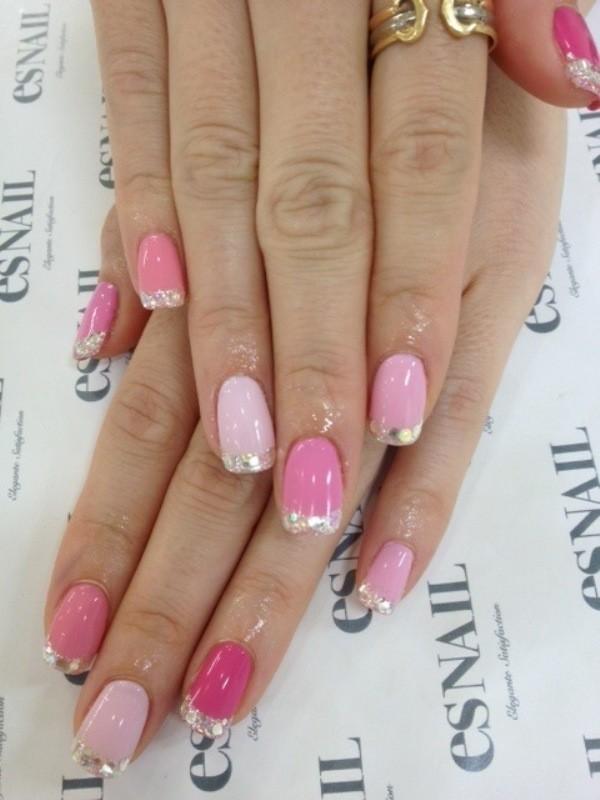 manicure-ideas-100 78+ Most Amazing Manicure Ideas for Catchier Nails