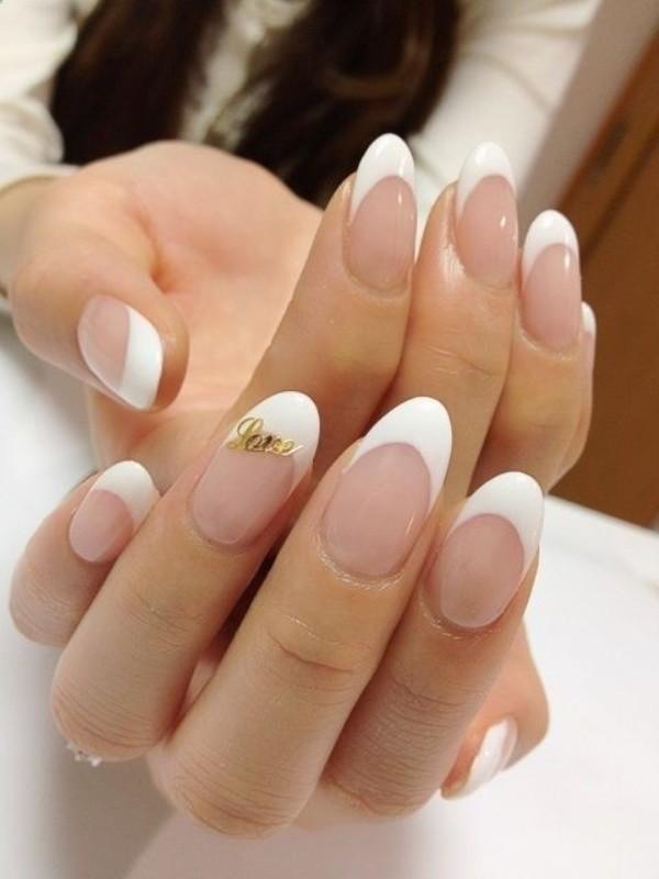 manicure-ideas-105 78+ Most Amazing Manicure Ideas for Catchier Nails