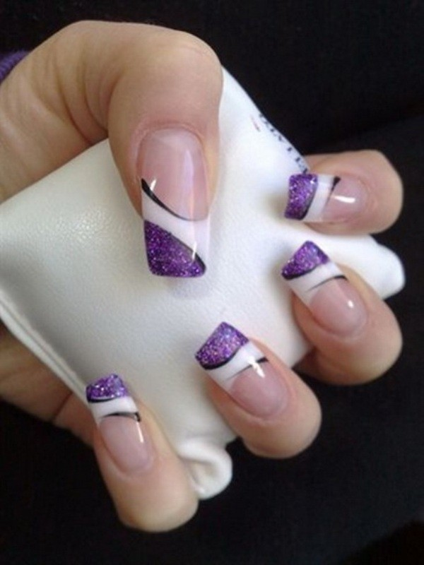 manicure-ideas-106 78+ Most Amazing Manicure Ideas for Catchier Nails