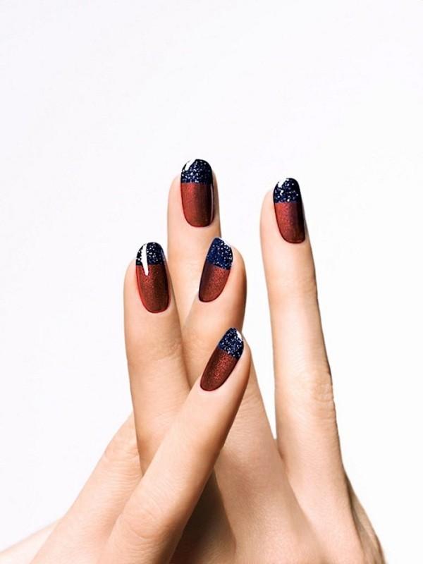 manicure-ideas-108 78+ Most Amazing Manicure Ideas for Catchier Nails