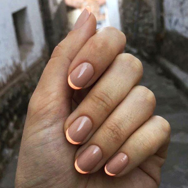 manicure-ideas-109 78+ Most Amazing Manicure Ideas for Catchier Nails