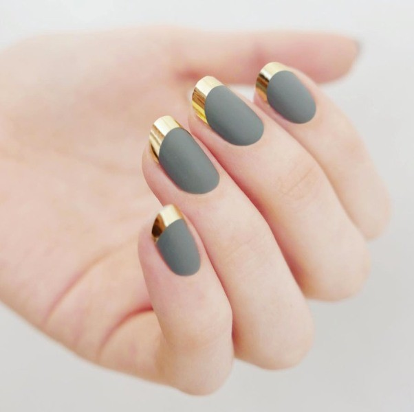 manicure-ideas-111 78+ Most Amazing Manicure Ideas for Catchier Nails