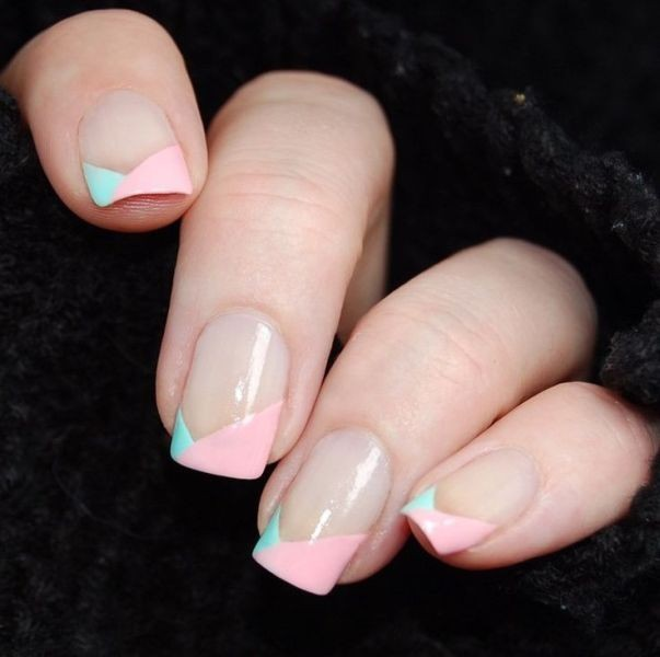 manicure-ideas-112 78+ Most Amazing Manicure Ideas for Catchier Nails