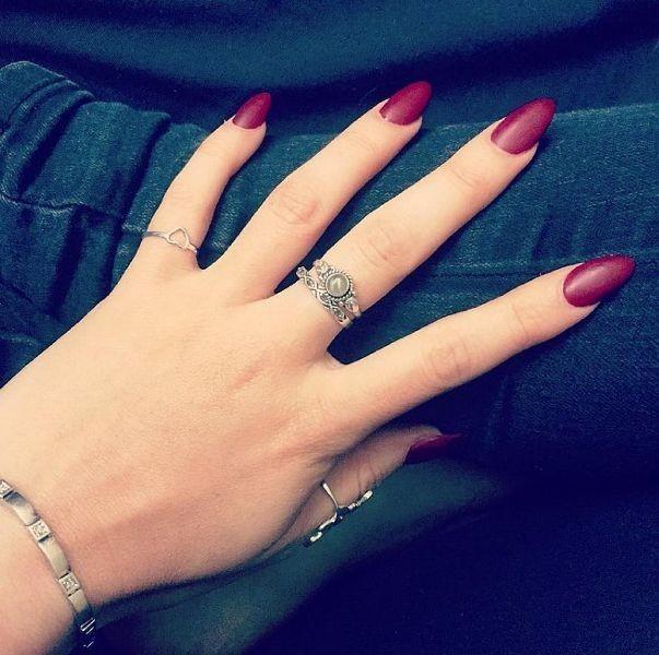 manicure-ideas-113 78+ Most Amazing Manicure Ideas for Catchier Nails