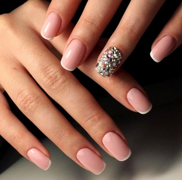 manicure-ideas-115 78+ Most Amazing Manicure Ideas for Catchier Nails