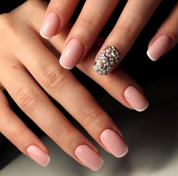manicure-ideas-115 78+ Most Amazing Manicure Ideas for Catchier Nails