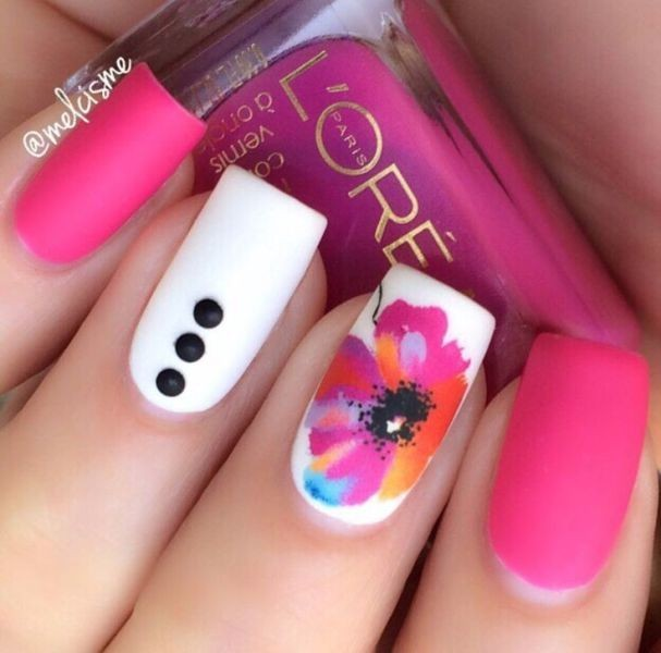 manicure-ideas-116 78+ Most Amazing Manicure Ideas for Catchier Nails