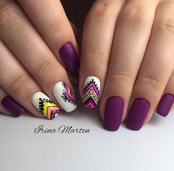 manicure-ideas-117 78+ Most Amazing Manicure Ideas for Catchier Nails