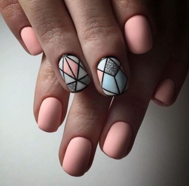 manicure-ideas-118 78+ Most Amazing Manicure Ideas for Catchier Nails