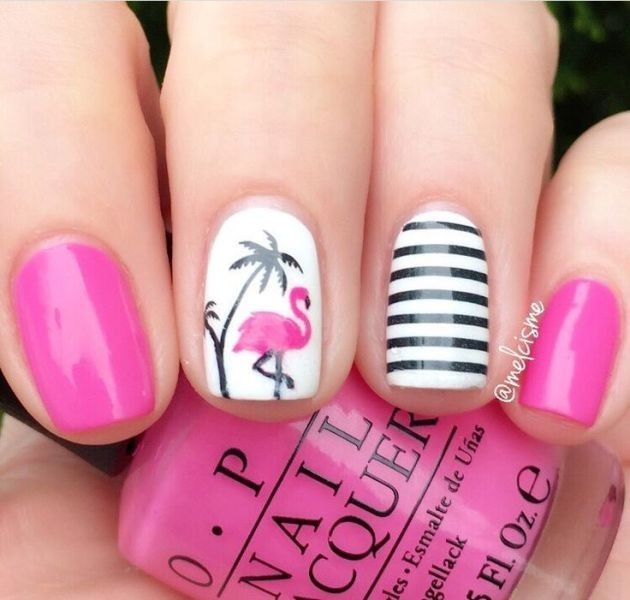 manicure-ideas-120 78+ Most Amazing Manicure Ideas for Catchier Nails