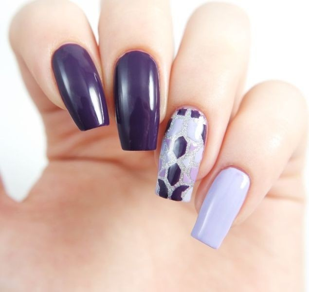 manicure-ideas-121 78+ Most Amazing Manicure Ideas for Catchier Nails